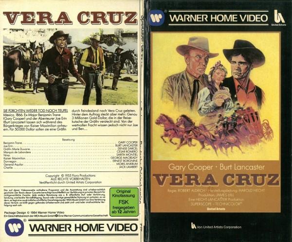 Vera Cruz (Hartbox)