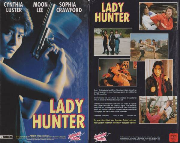 Lady Hunter