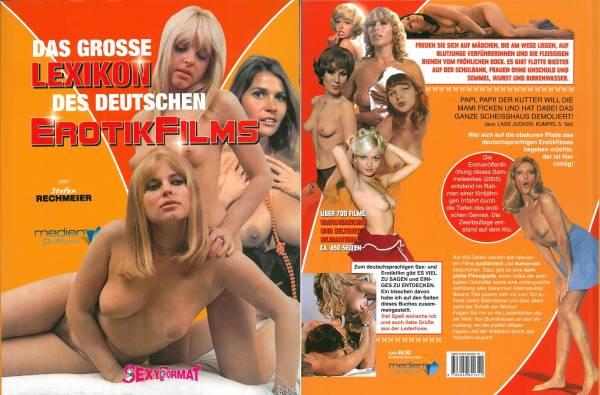 grosse Lexikon des deutschen Erotikfilms, Das (Stefan Rechmeier)