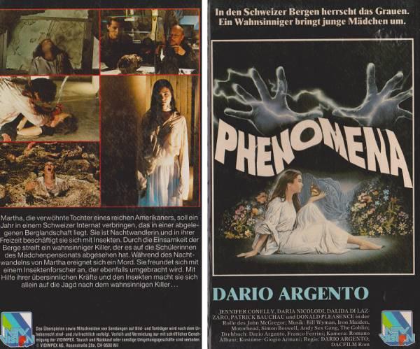 Phenomena - Creepers