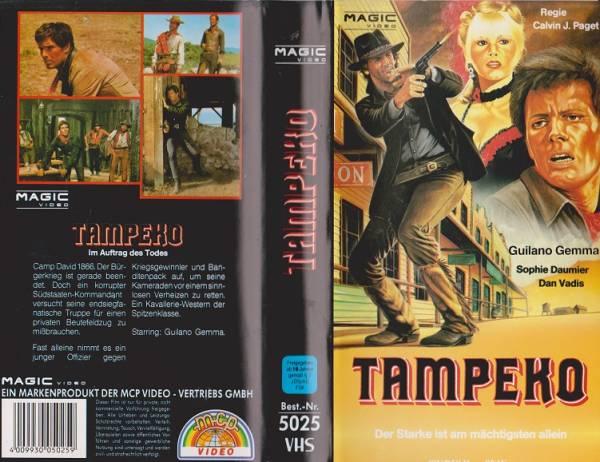 Tampeko - Der Dollar hat 2 Seiten