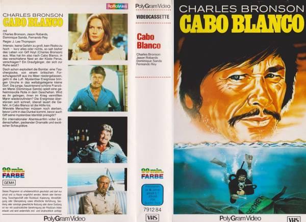 Cabo Blanco - Ein Mann räumt auf