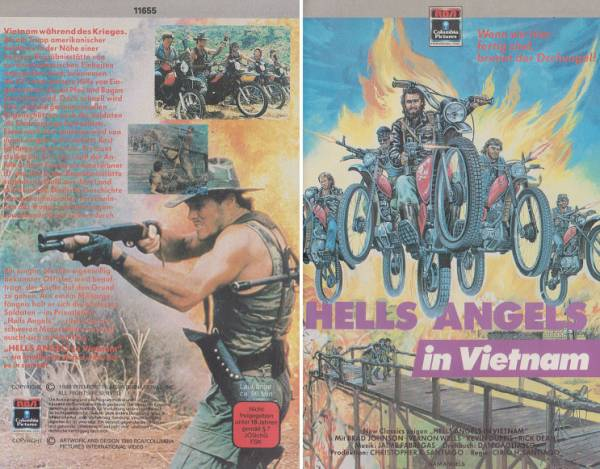 Hells Angels in Vietnam