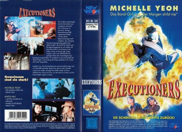 Executioners - Heroic Trio 2