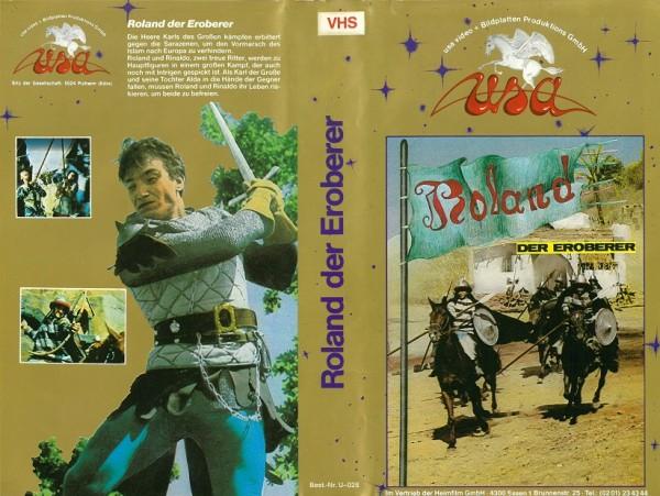 Roland der Eroberer
