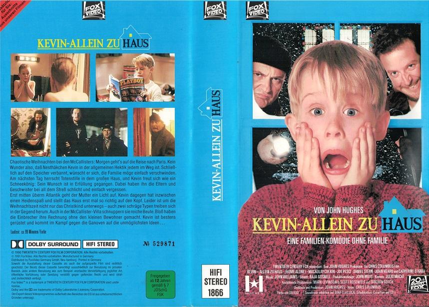 Kevin Allein Zuhaus 3