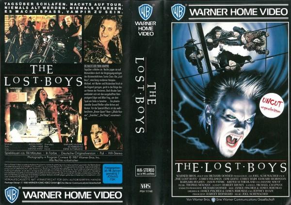 Lost Boys (VK)