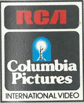 RCA Columbia Klappbox