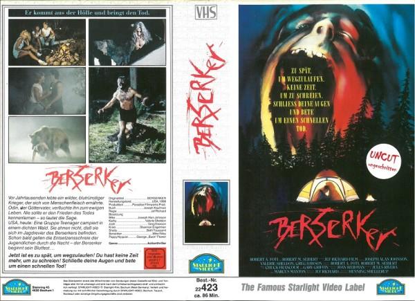 Berserker (Starlight)