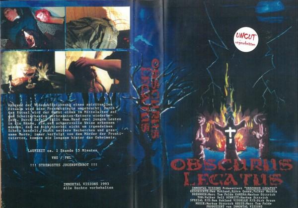 Obscurus Legatus (Amateurfilm)