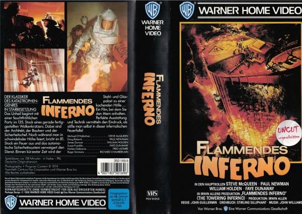 Flammendes Inferno (VK NA)