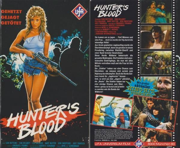 Hunters Blood