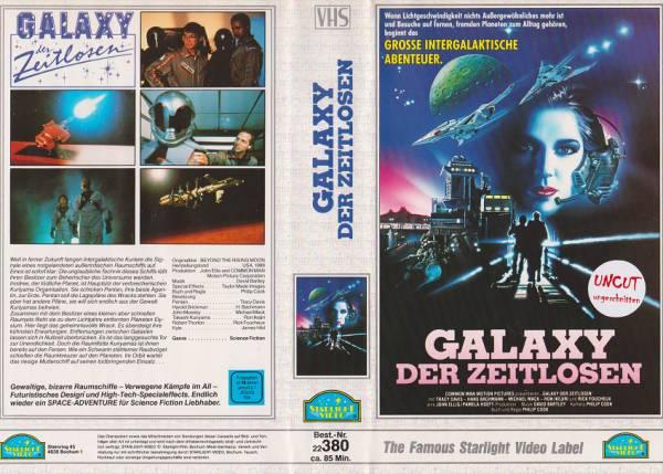 Galaxy der Zeitlosen