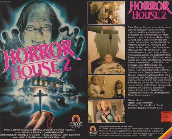 Horror House 2