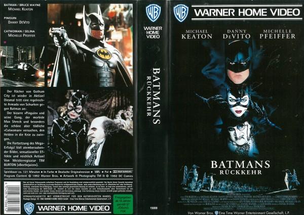 Batmans Rückkehr (VL)
