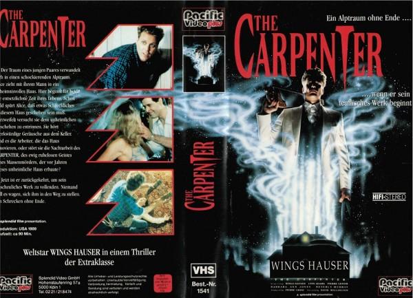 Carpenter, The - Ein Alptraum ohne Ende