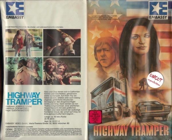 Highway Tramper