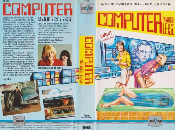 Computer morden leise