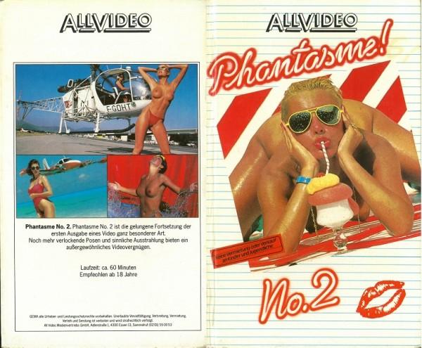 Phantasme No 2 (Hartbox)