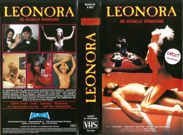 Leonora - Die sexuelle Verhexung