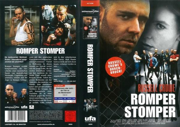 Romper Stomper (Neuauflage)