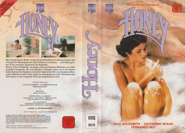 Honey - Honigmund (CBS gross)