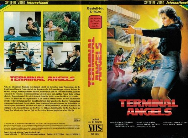 Terminal Angels
