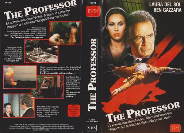 Professor, Der