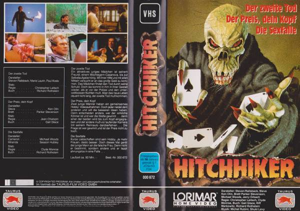 Hitchhiker, The [TV-Serie]